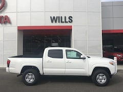 2020 Toyota Tacoma SR V6 Truck Double Cab for sale in Twin Falls ID