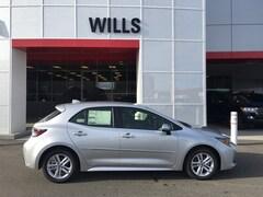 2020 Toyota Corolla Hatchback SE Hatchback for sale in Twin Falls ID