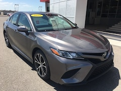 Used 2019 Toyota Camry SE Sedan for sale in Twin Falls ID