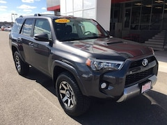 Used 2018 Toyota 4Runner TRD Off Road Premium SUV for sale in Twin Falls ID