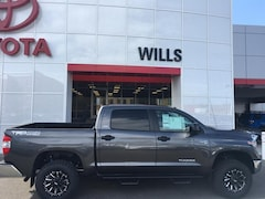 New 2019 Toyota Tundra SR5 5.7L V8 Truck CrewMax for sale in Twin Falls ID