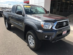 New 2013 Toyota Tacoma 4x4 V6 Automatic Truck Access Cab for Sale in Twin Falls, ID