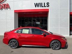 2020 Toyota Corolla SE Sedan for sale in Twin Falls ID