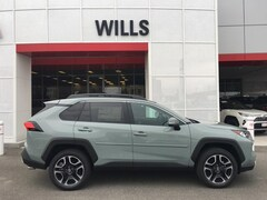 2019 Toyota RAV4 Adventure SUV for sale in Twin Falls ID