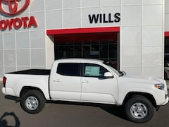 New 2019 Toyota Tacoma SR V6 Truck Double Cab for Sale in Twin Falls, ID