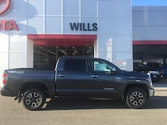 2020 Toyota Tundra Limited 5.7L V8 Truck CrewMax for sale in Twin Falls ID