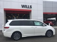 2020 Toyota Sienna XLE AWD Van for sale in Twin Falls ID