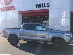 New 2021 Toyota Tacoma SR5 V6 Truck Double Cab for Sale in Twin Falls ID