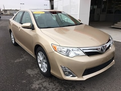 New 2012 Toyota Camry XLE Sedan for Sale in Twin Falls, ID