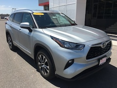 New 2020 Toyota Highlander XLE SUV for Sale in Twin Falls, ID