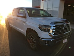 2020 Toyota Tundra 1794 5.7L V8 Truck CrewMax for sale in Twin Falls ID