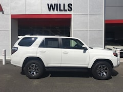 2020 Toyota 4Runner TRD Off Road SUV for sale in Twin Falls ID