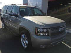 Used 2008 Chevrolet Suburban 1500 LT SUV for sale in Twin Falls ID