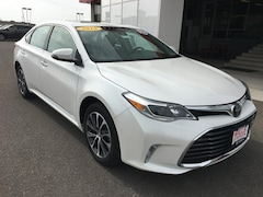 Used 2018 Toyota Avalon XLE Premium Sedan for sale in Twin Falls ID