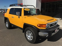 New 2007 Toyota FJ Cruiser SUV for Sale in Twin Falls, ID
