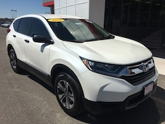Used 2018 Honda CR-V LX SUV for sale in Twin Falls ID