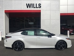 2019 Toyota Camry XSE V6 Sedan for sale in Twin Falls ID