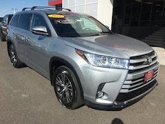 New 2018 Toyota Highlander LE Plus SUV for Sale in Twin Falls, ID