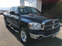 New 2007 Dodge Ram 1500 Big Horn Truck Quad Cab for Sale in Twin Falls, ID