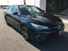 New 2016 Toyota Camry XSE Sedan for Sale in Twin Falls, ID
