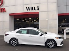 New 2021 Toyota Camry LE Sedan for sale in Twin Falls ID