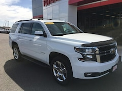 New 2015 Chevrolet Tahoe LT SUV for Sale in Twin Falls, ID