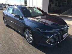 2021 Toyota Avalon Hybrid Limited Sedan for sale in Twin Falls ID