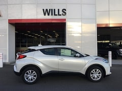 2021 Toyota C-HR LE SUV for sale in Twin Falls ID