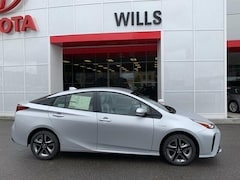New 2019 Toyota Prius Limited Hatchback for sale in Twin Falls ID