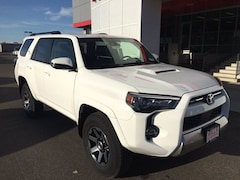 New 2021 Toyota 4Runner TRD Off Road Premium SUV for Sale in Twin Falls, ID