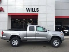 New 2020 Toyota Tacoma SR Truck Access Cab for Sale in Twin Falls, ID