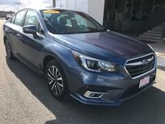 New 2018 Subaru Legacy 2.5i Premium Sedan for Sale in Twin Falls, ID