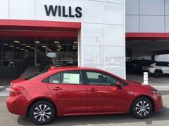 2020 Toyota Corolla Hybrid LE Sedan for sale in Twin Falls ID