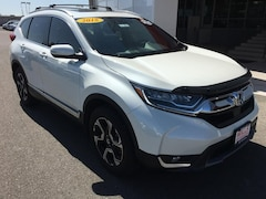 Used 2018 Honda CR-V Touring AWD SUV for sale in Twin Falls ID