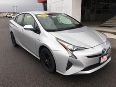 2016 Toyota Prius Package Three Hatchback