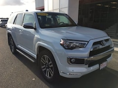 Used 2019 Toyota 4Runner Limited SUV for sale in Twin Falls ID