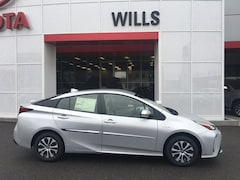 New 2019 Toyota Prius LE AWD-e Hatchback for sale in Twin Falls ID