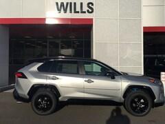 2020 Toyota RAV4 Hybrid XSE SUV for sale in Twin Falls ID