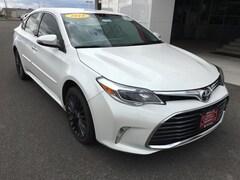 New 2016 Toyota Avalon XLE Sedan for Sale in Twin Falls, ID