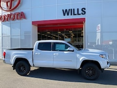 New 2020 Toyota Tacoma SR5 V6 Truck Double Cab for Sale in Twin Falls, ID