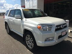 Used 2013 Toyota 4Runner Limited SUV for sale in Twin Falls ID