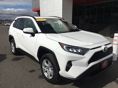 New 2019 Toyota RAV4 XLE SUV for Sale in Twin Falls, ID
