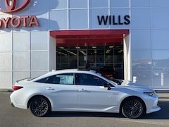 New 2021 Toyota Avalon Hybrid XSE Sedan for Sale in Twin Falls, ID