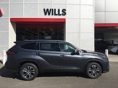 2020 Toyota Highlander XLE SUV for sale in Twin Falls ID