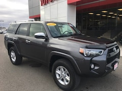New 2019 Toyota 4Runner SR5 SUV for Sale in Twin Falls, ID