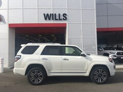 2020 Toyota 4Runner Limited SUV for sale in Twin Falls ID