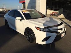 New 2020 Toyota Camry SE Sedan for Sale in Twin Falls, ID