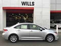 2021 Toyota Corolla LE Sedan for sale in Twin Falls ID