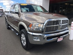 New 2010 Dodge Ram 2500 Laramie Truck Crew Cab for Sale in Twin Falls, ID