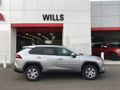 2020 Toyota RAV4 LE SUV for sale in Twin Falls ID